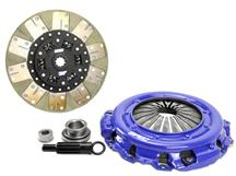 "Mustang Spec Stage 2 Clutch - 10.5"" - 10 Spline (86-01) 4.6/5.0"