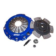 "Mustang Spec Stage 3 Clutch - 10.5"" - 26 Spline (86-01) 4.6/5.0"