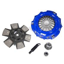"Mustang Spec Stage 3 Clutch - 10.5"" - 10 Spline (86-01) 4.6 5.0"