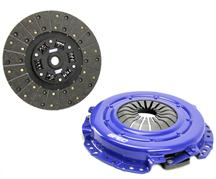 Mustang Spec Stage 1 Clutch - 9 Bolt Cover (11-17) 5.0