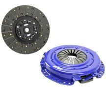 Mustang Spec Stage 1 Clutch -  6 Bolt Cover (15-17)