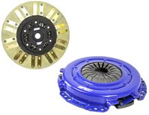 Mustang Spec Stage 2 Clutch - 9 Bolt Cover (11-17)