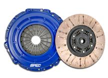 Mustang Spec Stage 3 Clutch - 6 Bolt Cover (11-14) 3.7 5.0