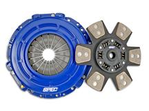 Mustang Spec Stage 3 Clutch - 9 Bolt Cover (11-17)