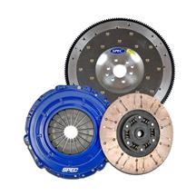 Mustang Spec Stage 3 Clutch Kit w/ Billet Alum. Flywheel (15-17) 3.7