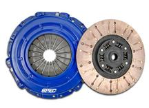 Mustang Spec Stage 3 Clutch -  6 Bolt Cover (15-17) 3.7