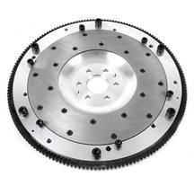 "Mustang Spec Flywheel - Aluminum - 10.5""/11"" - 6 Bolt (96-04)"