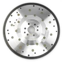 "Mustang Spec Flywheel - Steel - 10.5""/11"" - 6 Bolt (96-04)"