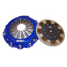 Mustang Spec 4.0 V6 Stage 2 Clutch Kit 6/07-10 (07-10)