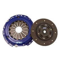 "Mustang Spec Stage 1 Clutch - 9"" - 10 Spline (84-86) 2.3"
