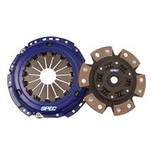 Mustang Spec Stage 3 Clutch (84-86)