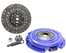 "Mustang Spec Stage 1 Clutch - 11"" - 10 Spline  (99-04) 4.6"
