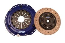 "Mustang Spec Stage 3+ Clutch - 11"" - 10 Spline (99-04) 4.6"