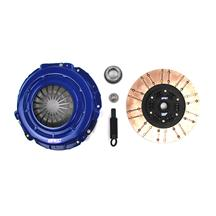 "Mustang Spec Stage 3+ Clutch - 11"" - 26 Spline (99-04) 4.6"