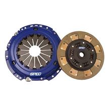 Mustang Spec Stage 2+ Clutch Kit (15-17) 2.3 Ecoboost