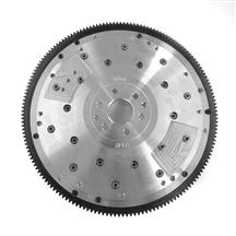 "Mustang Spec Flywheel - Aluminum - 11"" - 6 Bolt (05-10)"