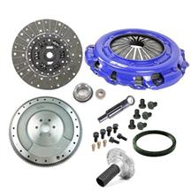 "Mustang Spec  Stage 1 Master Clutch Kit - 10.5"" - 10 Spline (82-93) 5.0"