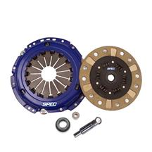 "Mustang Spec Stage 2+ Clutch - 11"" - 10 Spline (99-04)"