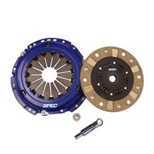 Mustang Spec Stage 2+ Clutch Kit (15-17) 2.3/Ecoboost