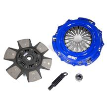"Mustang Spec Stage 3 Clutch - 10.5"" - 10 Spline (86-01) 4.6/5.0"