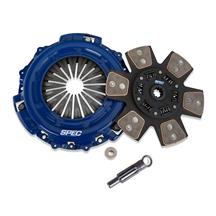 Mustang Spec Stage 3 Clutch - 9 Bolt Cover (11-17) 5.0