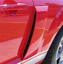 Mustang Street Scene Quarter Panel Side Scoops (10-14)