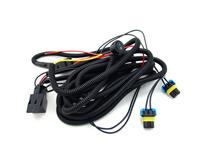 Mustang Fog Light Grille Wiring Harness (05-09)