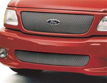 F-150 SVT Lightning Street Scene Upper & Lower Speed Grille Kit (99-00)