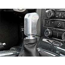 Mustang Steeda Comfort Pro Shift Knob - For Tri-Ax Shifter (05-10)
