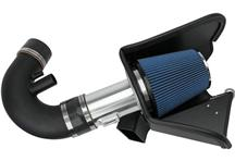Mustang Steeda Cold Air Intake - Auto (11-14)