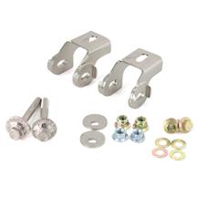 Mustang Steeda Rear Camber Adjustment Kit (15-18)