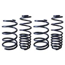 Mustang Steeda Ultralite Lowering Springs Kit (05-14)