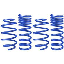 Mustang Steeda Sport Springs - Linear Rate Coupe (15-18)