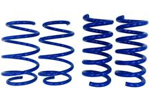 Mustang Steeda Sport Springs - Linear Rate Coupe (15-17)