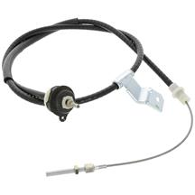 Mustang Steeda Adjustable Clutch Cable (96-04)