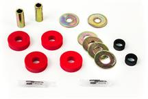 Mustang Steeda IRS Differential Bushings (99-04)