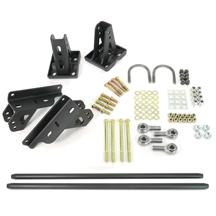 F-150 SVT Lightning Stifflers Long Bar Traction System (99-04)