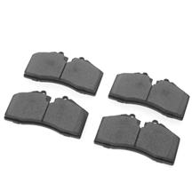 Mustang StopTech Front Brake Pads - Ceramic Compound (05-14)