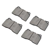 Mustang Front Brake Pads - Street Performance (05-14)