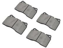 Mustang StopTech Front Brake Pads (05-14)