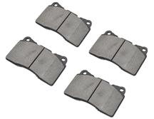 Mustang StopTech Front Brake Pads - Street Performance (05-14)
