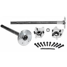 Mustang Strange Axle & C-Clip Eliminator Kit  - 31 Spline (05-14)