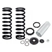 "Mustang Strange Engineering Front Coil Over Kit - 12"" 170lb (79-04)"
