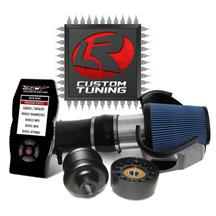Mustang SVE GT500 Power Pack - Stage 2 (07-10)