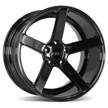 Mustang SVE NVX Wheel - 18x10  - Gloss Black (94-04)