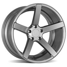 Mustang SVE NVX Wheel - 18x10  - Gloss Graphite (94-04)