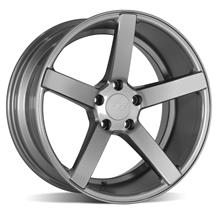 Mustang SVE NVX Wheel - 18x9  - Gloss Graphite (94-04)