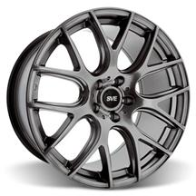 Mustang SVE Drift Wheel - 19X9.5 Dark Stainless (05-15)