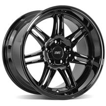 Mustang SVE Anniversary Wheel - 17x10  - Gloss Black (94-04)