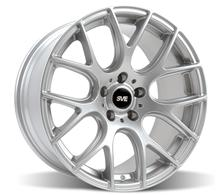 Mustang SVE Drift Wheel 18x10 Silver (94-04)
